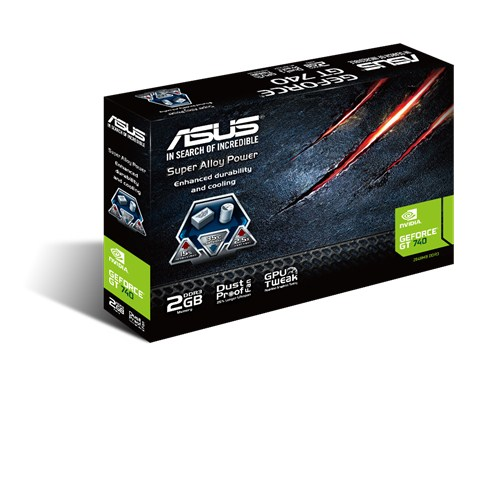 Nvidia GT 730 and GT 740 Price and Specifications