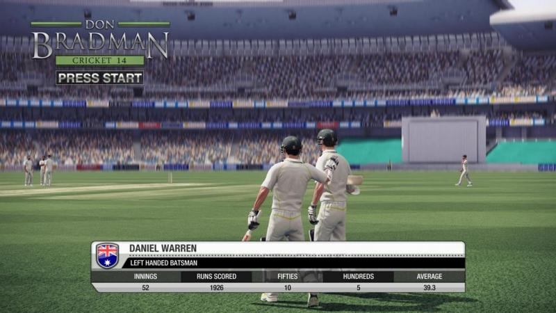 Best Cricket Game for PC PS3 and Xbox 360