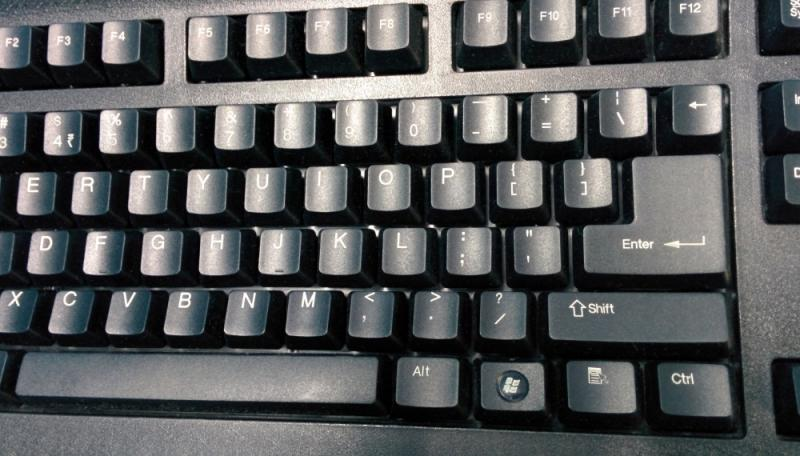 Review TVS E Bharat Gold Cheapest Mechanical Keyboard India