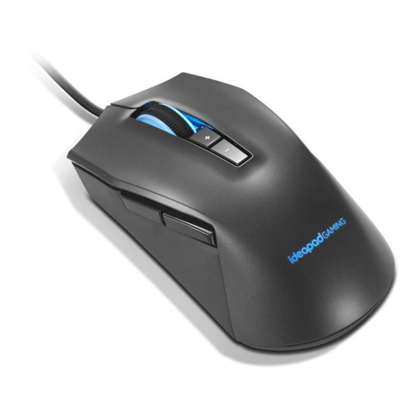 Lenovo Ideapad M100 gaming mouse