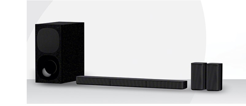Sony HT-S20R 5.1 home theater system