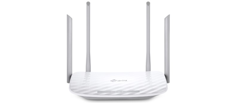 TP-Link Archer C50 AC1200 Dual Band Wireless Cable Router,